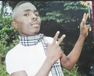Photo Of Nigerian Boy Who Was Killed By A Forest Guard And Dumped Inside Bush In Ondo