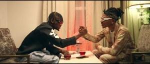 Yonda – Tony Montana ft. Mayorkun (Video)