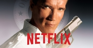 Arnold Schwarzenegger Will Make His TV Debut With Netflix Spy Drama Series