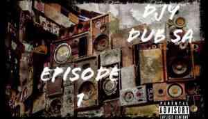 Djy Dub SA – Dark World (Underground MusiQ)