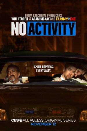 No Activity US S04E08