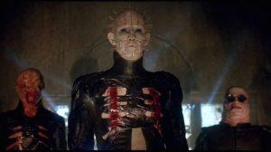 David S. Goyer Confirms Hulu's Hellraiser Remake Has Begun Filming