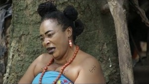 Tears of the Barren 1  (Old Nollywood Movie)