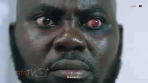 Kakanfo (2020 Yoruba Movie)