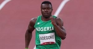 Age & Career Of Enoch Adegoke