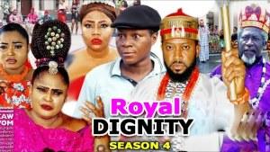 Royal Dignity Season 4