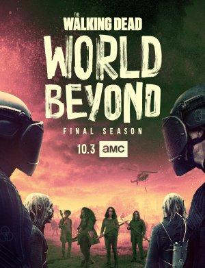 The Walking Dead World Beyond S02E05