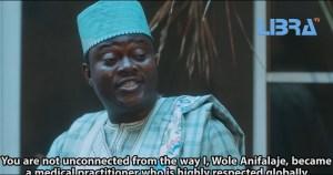 Imo (2020 Yoruba Movie)
