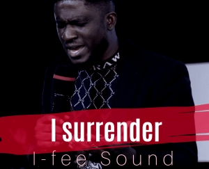 I-Fee Sound – I Surrender