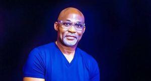 Iconic Nigerian Actor, Richard Mofe-Damijo Biography & Net Worth 2020 (See Details)