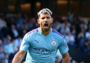 BREAKING NEWS! Sergio Aguero Tests Positive For Coronavirus