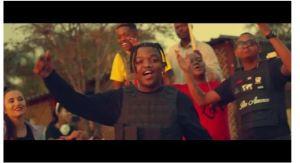 Major League DJZ x Focalistic – Shoota Moghel ft. The Lowkeys