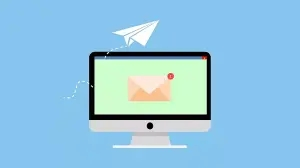 How to add an animated GIF into an Email