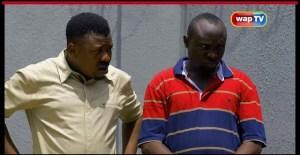 Akpan and Oduma - Homeless  (Comedy Video)