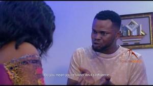 Ofo (2021 Yoruba Movie)