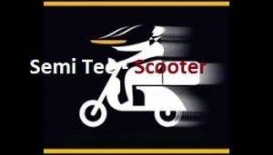 Semi Tee – Scooter (Official) Ft. Kammu Dee, Miano & DJ Maphorisa