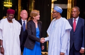 US Ambassador Denies Purported List Of Nigerians Banned From The US