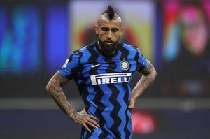 Inter Milan's Arturo Vidal rejects offer from Brazilian giant