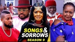Songs And Sorrows Season 9
