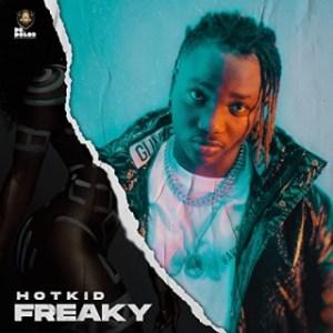 Hotkid – Freaky
