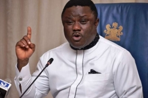 APC Governors Land In Cross River State Ahead Of Meeting With Governor Be Ayade