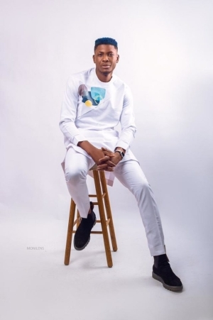 Reality Star, Sammie Recounts How He Made It to BBNaija Despite Having Speaking Disability