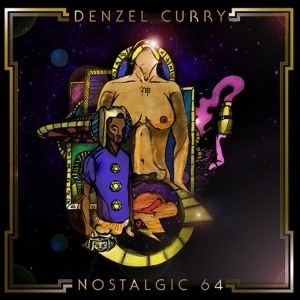 Denzel Curry – N64