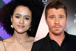 The Bride: Nathalie Emmanuel & Garrett Hedlund to Star in New Horror Thriller