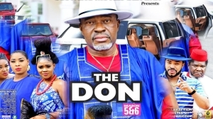 The Don Season 6