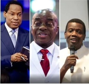 OPINION!! Stop Giving Your Tithe To Your Pastors – Do This Instead (See This)