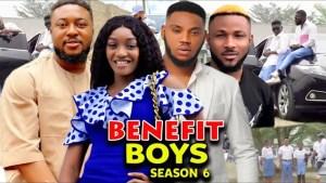 Benefit Boys Season 6