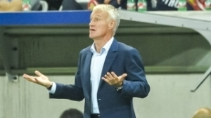France coach Deschamps not surprised by Ronaldo Man Utd impact