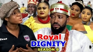 Royal Dignity Season 9