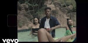 DJ Capital – Liquor Ft. Malachi, Da L.E.S (Music Video)