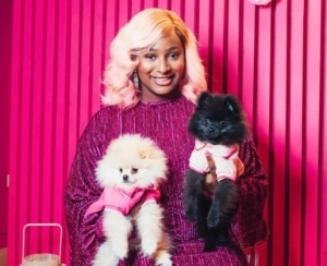 Billionaire's Daughter, DJ Cuppy Reveals Benefit Any Man Would Derive From Dating Her