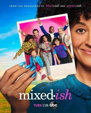 Mixed-ish S02E02