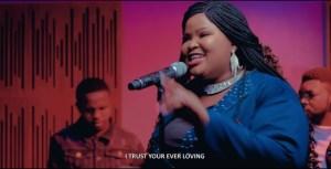 Olufunmilola – I Trust Your Heart (Video)