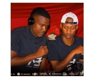 Afro brotherz ,villager sa, caiiro, exotiq soul, prince kaybee – Afro house mix (revisit)