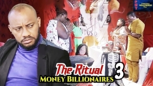 The Ritual Money Billionaires Part 3