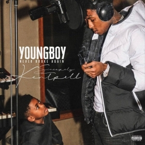 NBA Youngboy – Life Support (Instrumental)