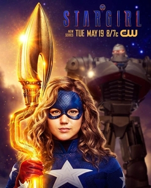 Stargirl S01E03 - Icicle (TV Series)