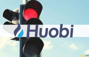 Huobi Files to Dissolve Chinese Entity Following Recent Cryptocurrency Crackdown