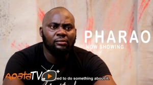 Pharao (2021 Yoruba Movie)