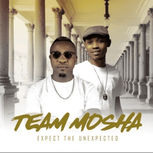 Team Mosha – Bare Jela Mona (feat. Bean SA)