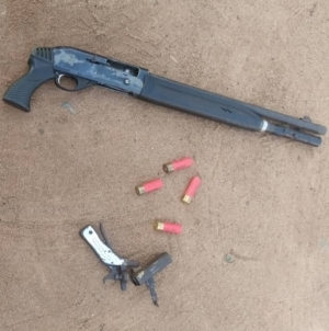 Two officers killed as suspected bandits attack police station in Imo community