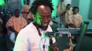 Chris ND & Ngborogwu Band – Amaraya (Video)