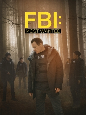 FBI Most Wanted S03E01