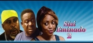 NollyWood Again!!! New Movie Eminado & SiSi Eminado