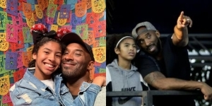 10 lovely photos of the Late Kobe Bryant and daughter Gianna Bryant – He was quite some father!