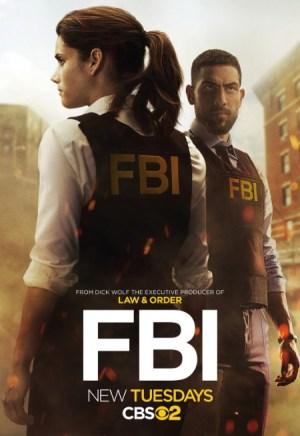 FBI Season 04